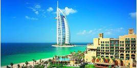 Hình của Dubai City Tour - Tour tham quan thành phố Dubai nửa ngày