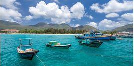 Hình của Tour Côn Đảo huyền thoại 3 ngày 2 đêm (đón tại cảng Bến Đầm)