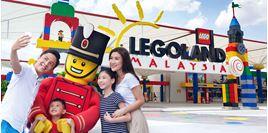 Hình của Vé LEGOLAND Malaysia