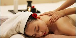 Hình của Dịch vụ thư giãn tại Bay Spa & Massage (sân bay Tân Sơn Nhất)