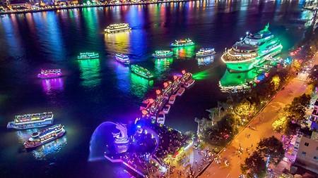 Hình đại điện của danh mục Du thuyền sông Hàn