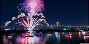 Hình của Tour ngắm pháo hoa trên du thuyền Sông Hàn