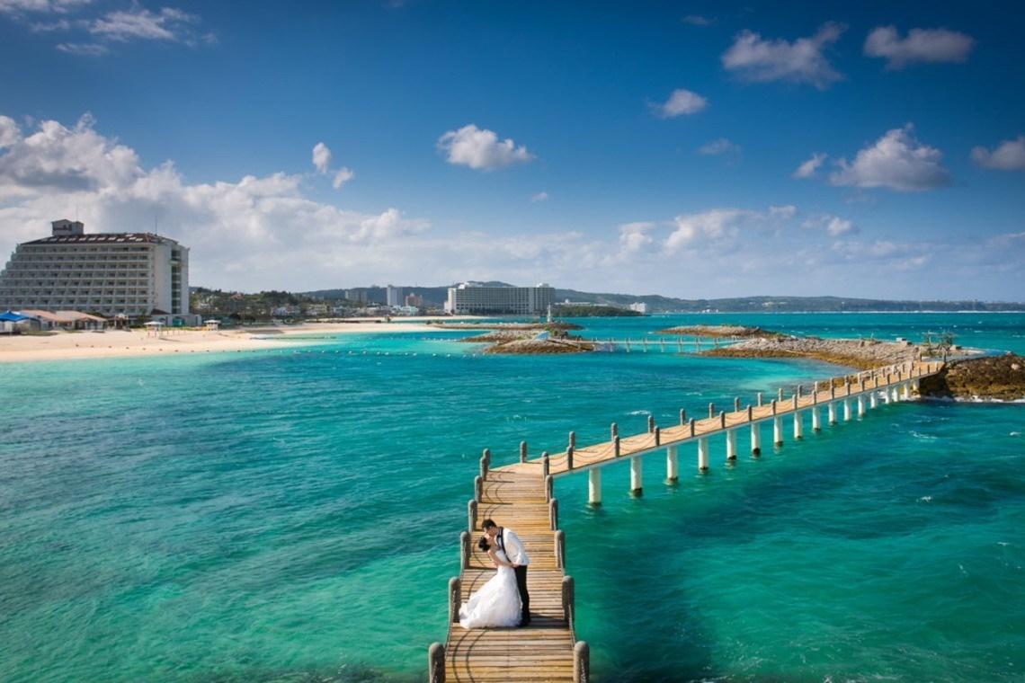 Hình đại điện của danh mục Okinawa