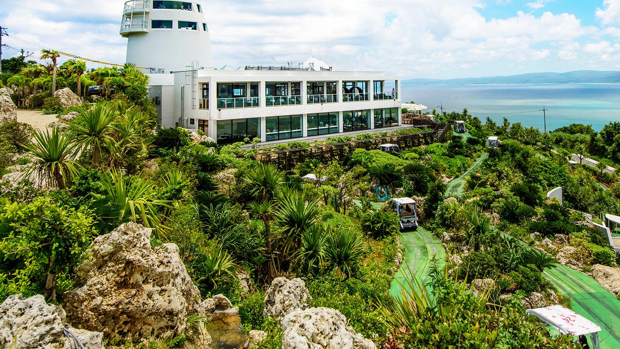 Thẻ Okinawa Main Island Enjoy Pass