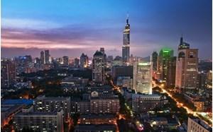 Tour khám phá Thượng Hải về đêm và Đi thuyền trên sông Hoàng Phố