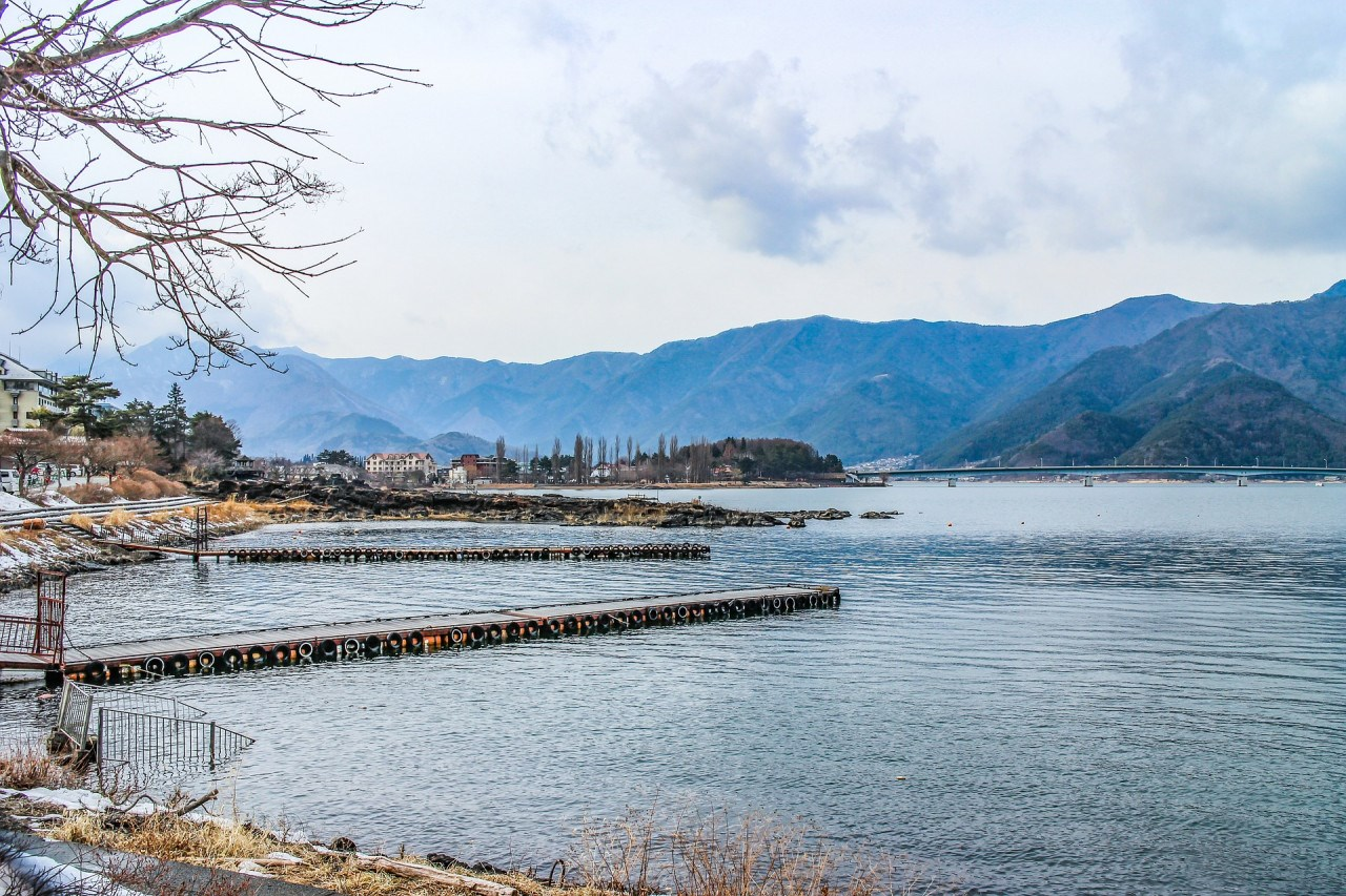 Tour tham quan núi Phú Sĩ, Oshino Hakkai, và mua sắm tại Gotemba Outlets