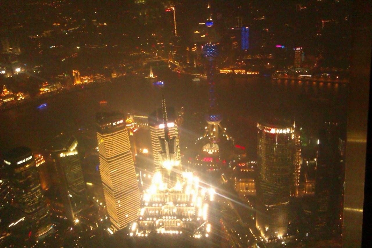 Tour xem chương trình biểu diễn Shanghai Acrobatics School & Troupe và tham quan thành phố Thượng Hải về đêm