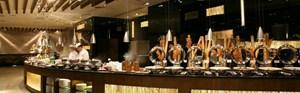 Vé Buffet tại nhà hàng Venetian Bambu