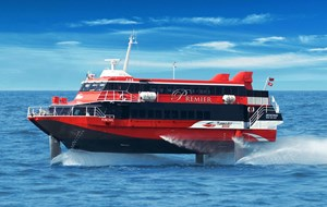 Vé phà TurboJET từ Macau đến Hồng Kông và ngược lại