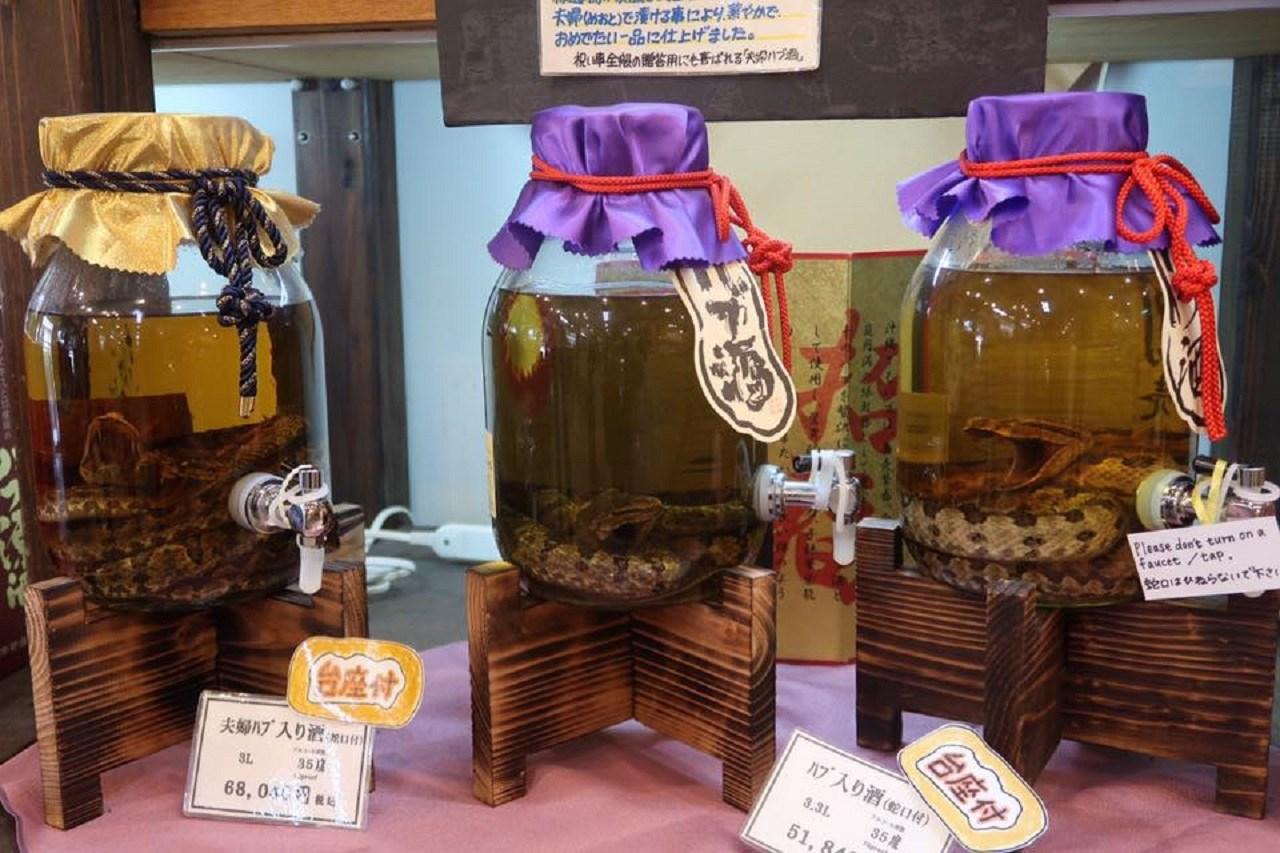 Vé tham quan Okinawa World