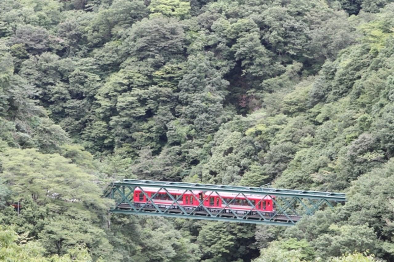 Thẻ Hakone Kamakura Pass