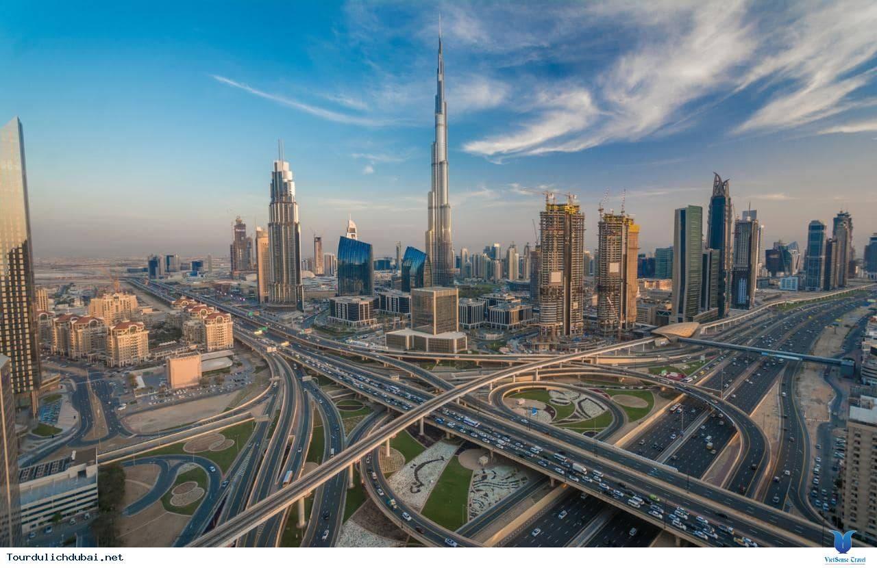 Hình đại điện của danh mục Dubai