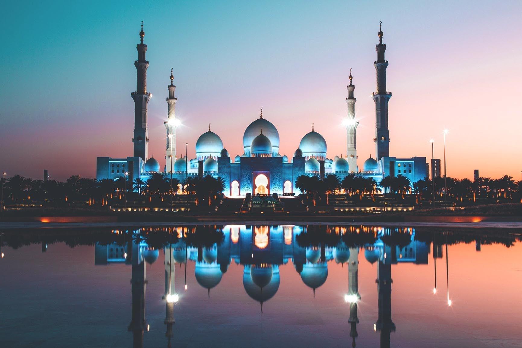 Hình đại điện của danh mục Abu Dhabi