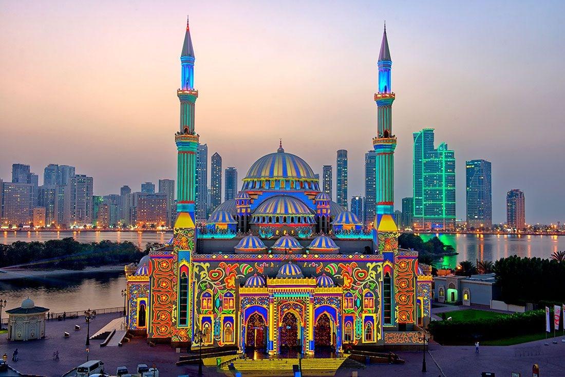 Hình đại điện của danh mục Sharjah