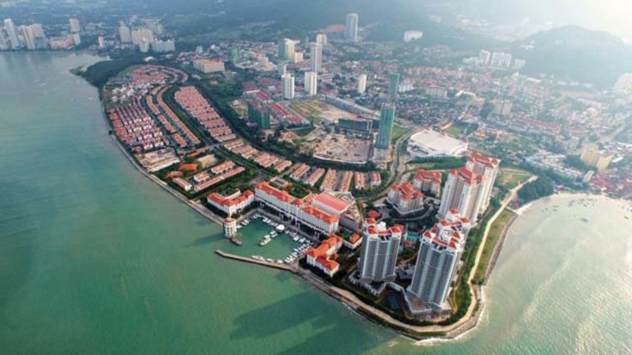 Hình đại điện của danh mục Tanjung Pinang