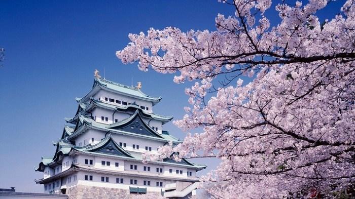 Hình đại điện của danh mục Nagoya