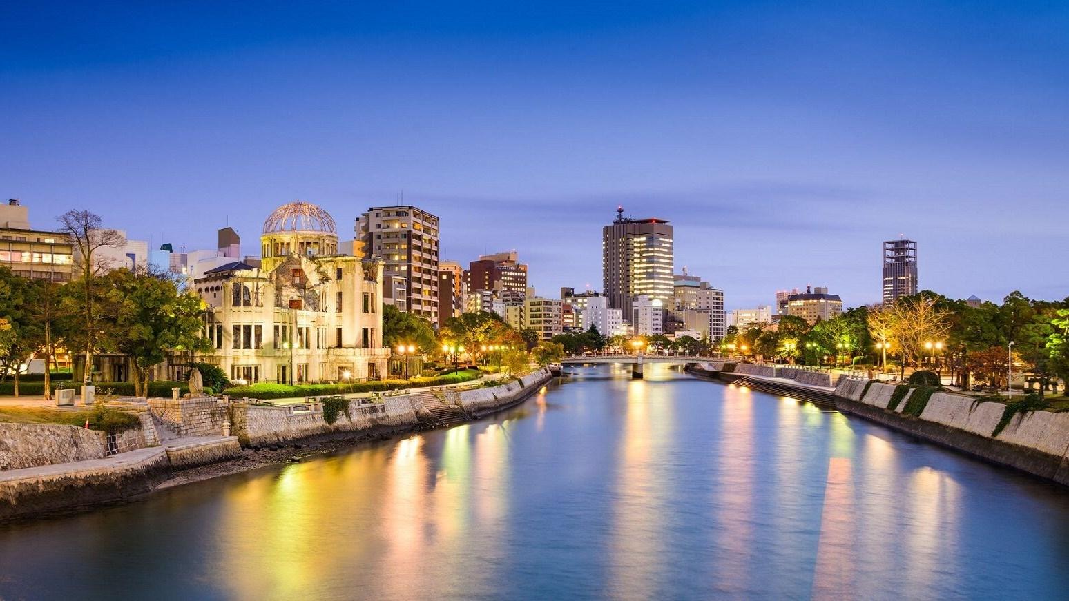 Hình đại điện của danh mục Hiroshima