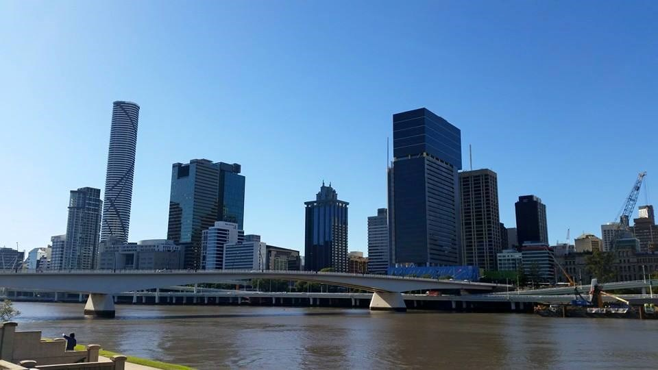 Brisbane Coach and Cruise Tour from the Gold Coast