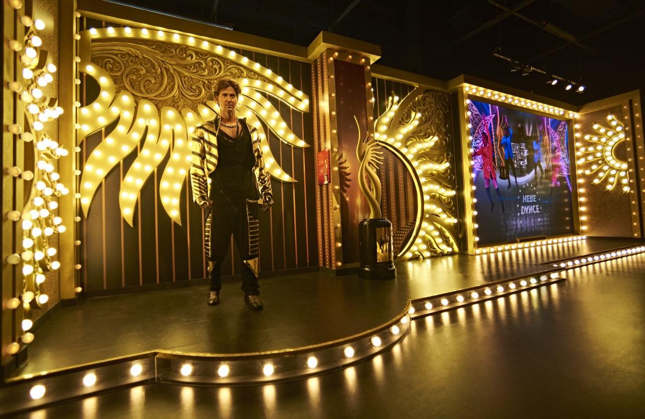 COMBO: Vé tham quan Madame Tussauds™ Singapore + S.E.A. Aquarium™