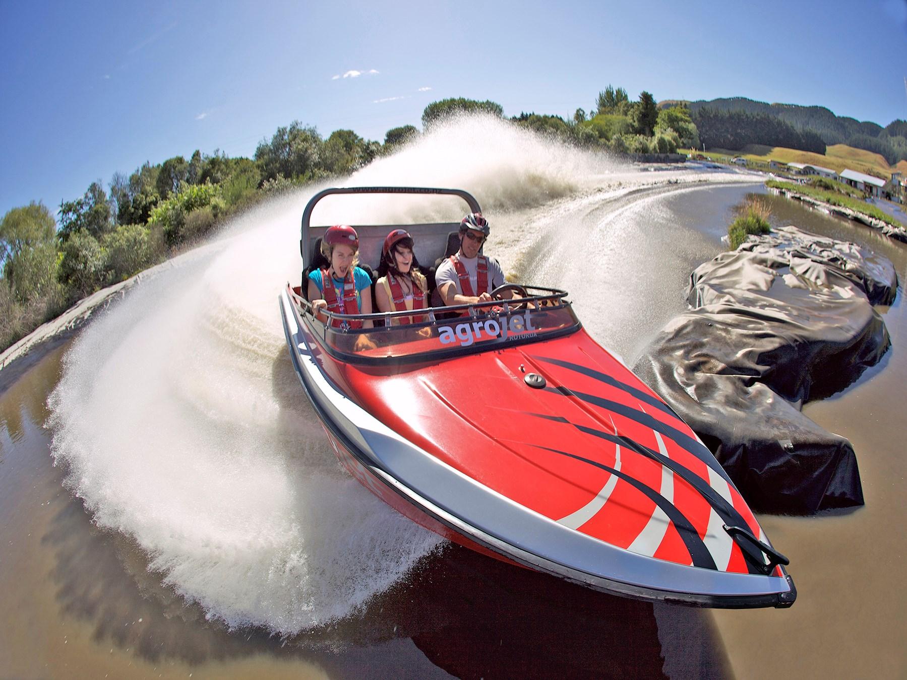 Công viên Velocity Valley - Thẻ vui chơi Gia đình