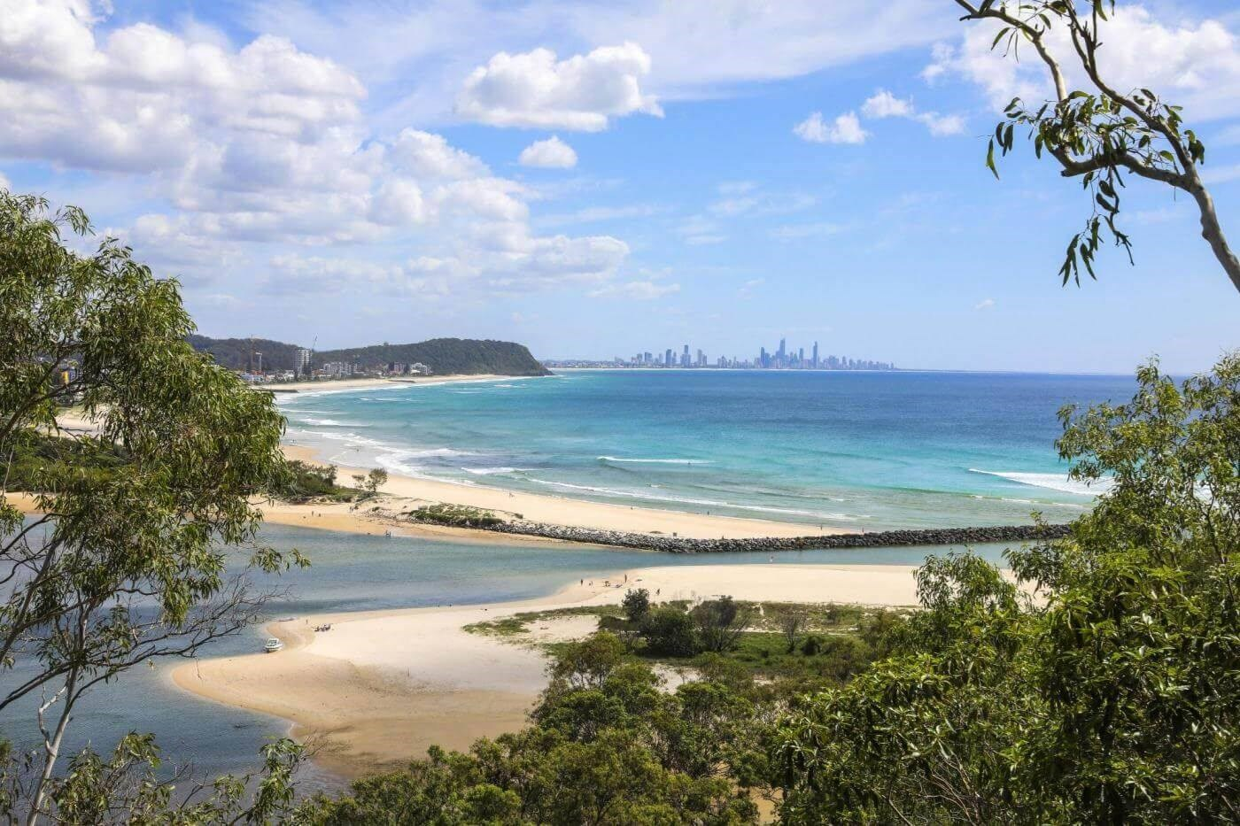 Gold Coast Attractions Shared Transfers