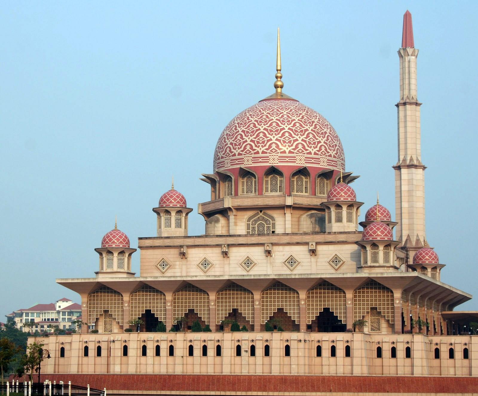 Putrajaya Sightseeing Tour