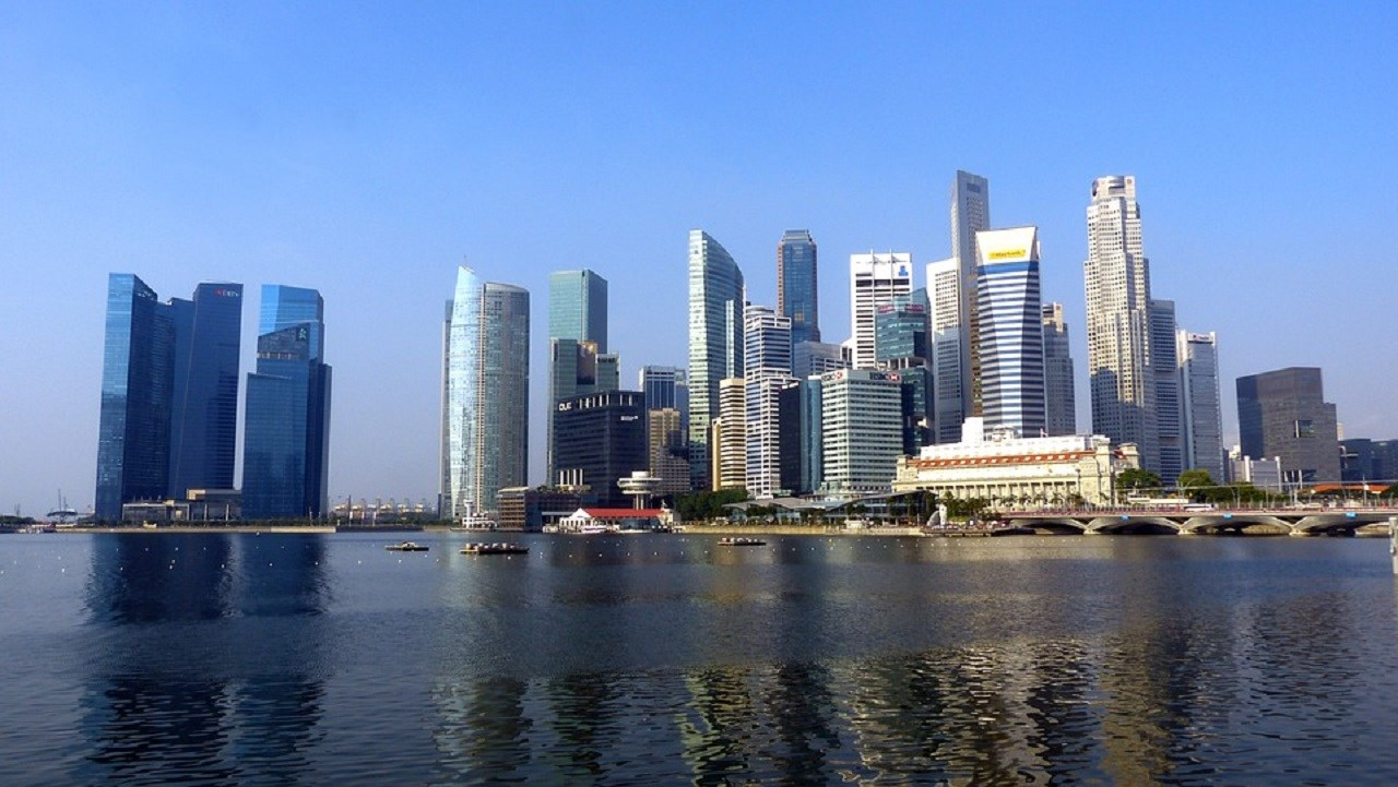 Singapore City Tour with Bumboat Cruise