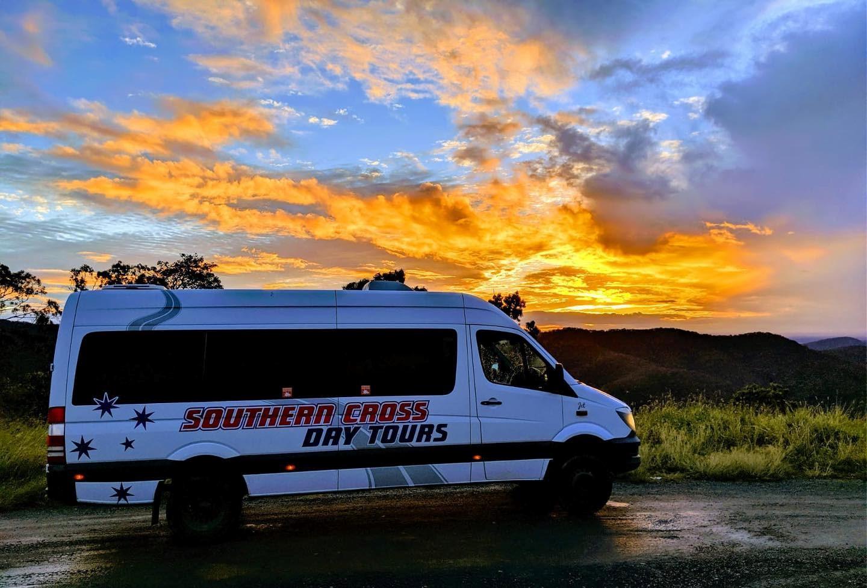 Tamborine Mountain and Lamington National Park 4WD Tour