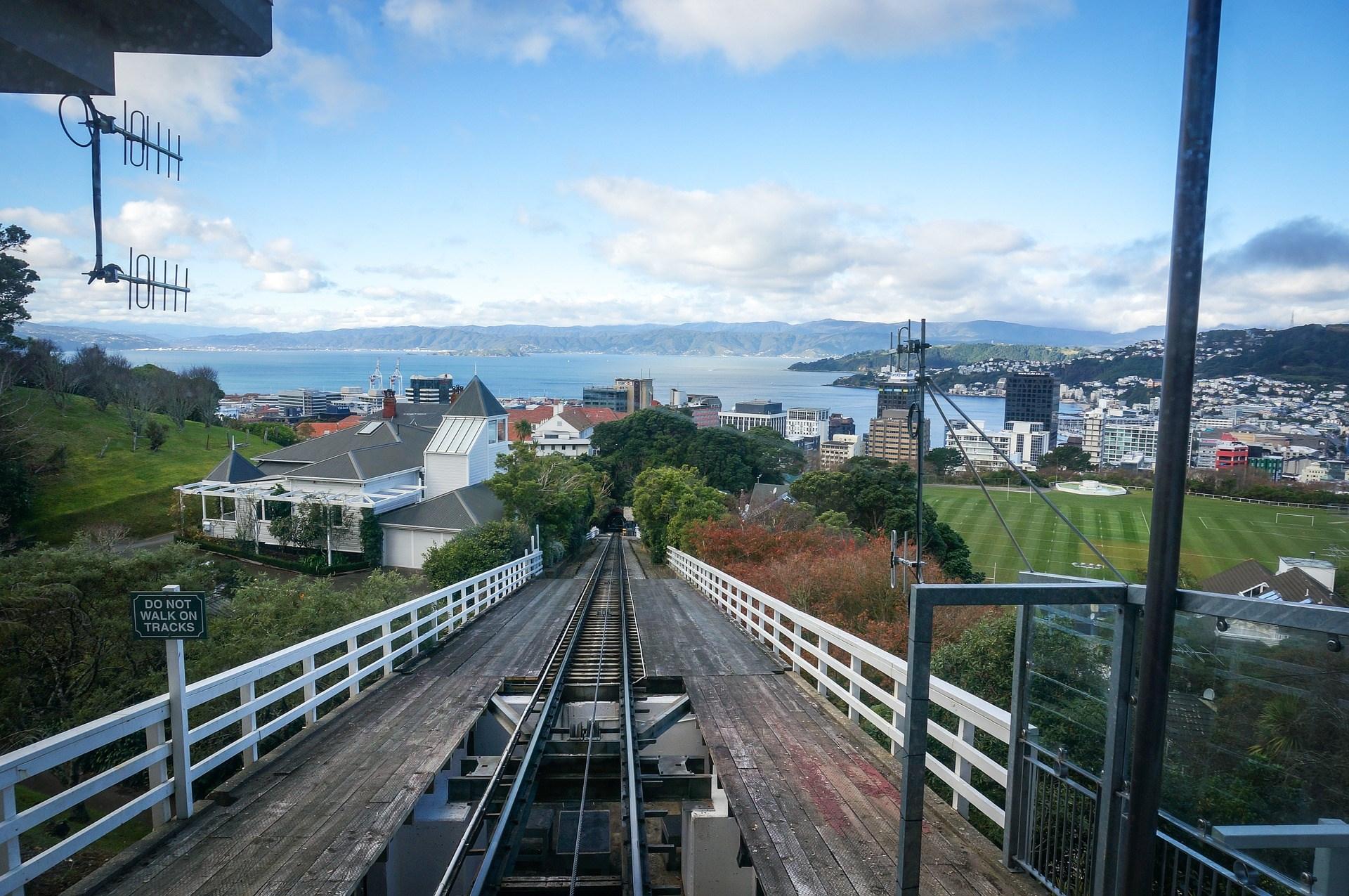 Tour tham quan các địa điểm quay phim Chúa tể của những chiếc nhẫn tại Wellington