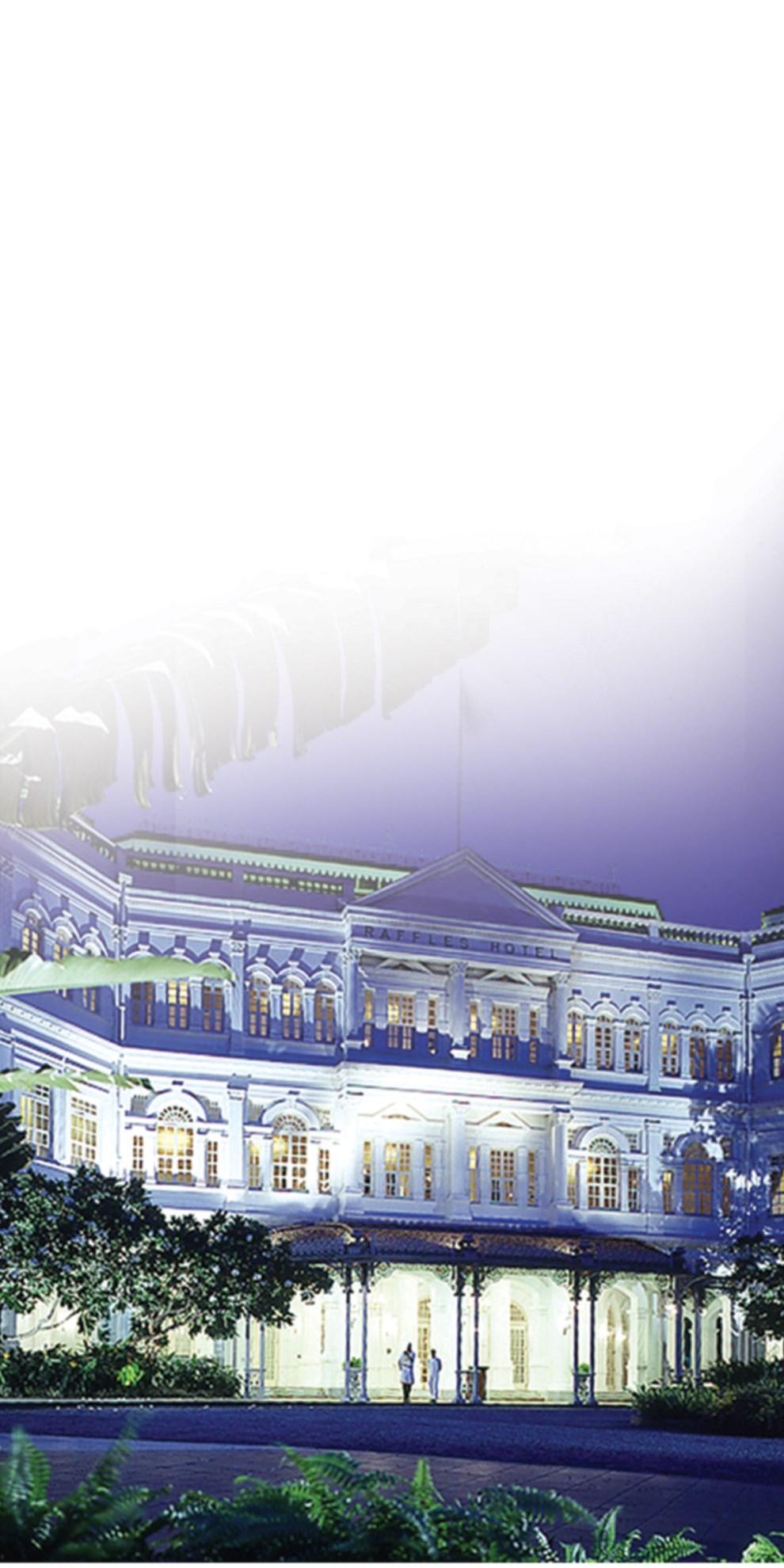 Tour tham quan thành phố Singapore vào buổi tối