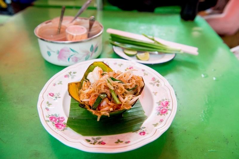 Tour trải nghiệm ẩm thực tại khu phố người Hoa và khu Tiểu Ấn ở Singapore