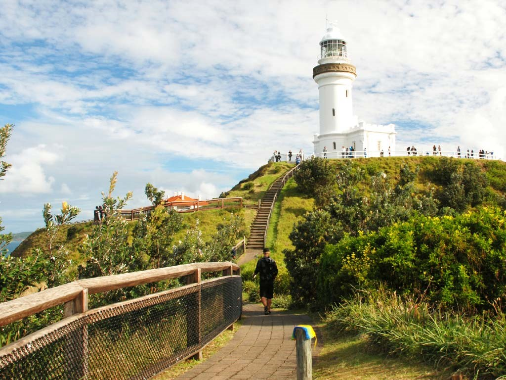Tweed Valley and Byron Bay Tour from Gold Coast