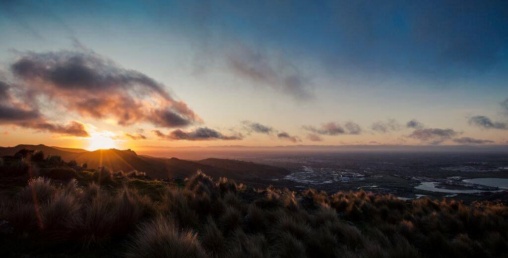 Vé Christchurch Gondola