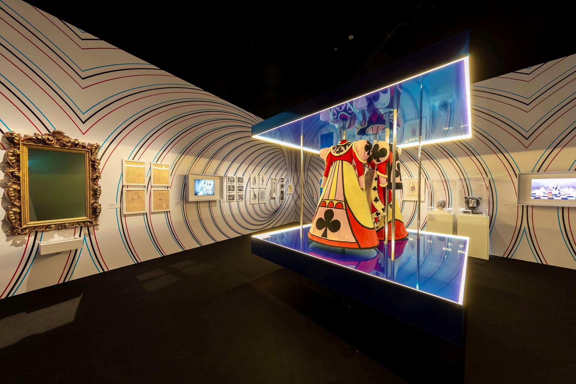 Vé tham quan ArtScience Museum™