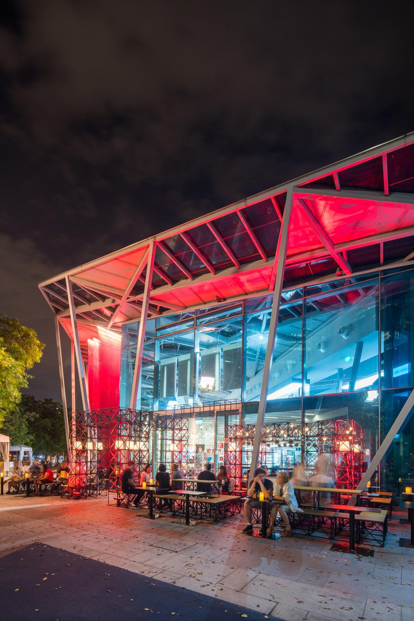 Vé tham quan Bảo tàng Red Dot Design
