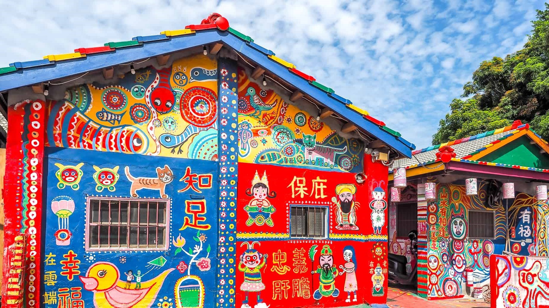 Hình đại điện của danh mục Taichung