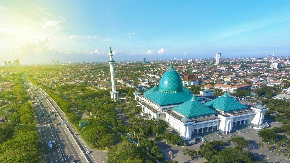 Hình đại điện của danh mục Surabaya