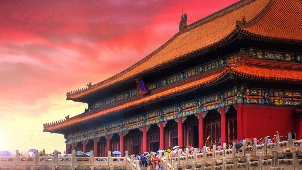 Hình đại điện của danh mục Bắc Kinh