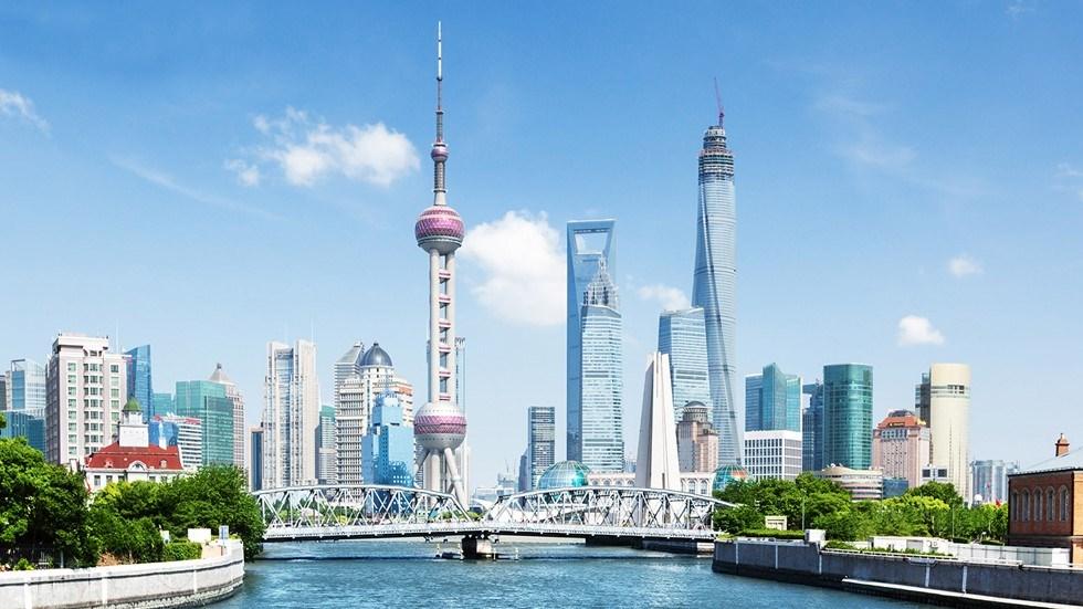 Hình đại điện của danh mục Thượng Hải