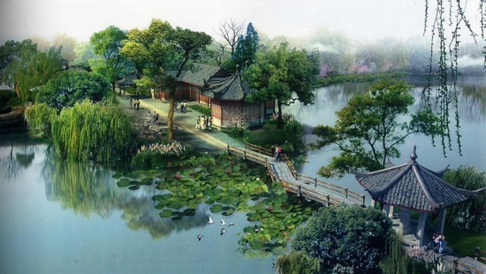 Hình đại điện của danh mục Hangzhou