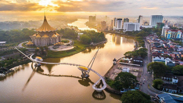 Hình đại điện của danh mục Kuching