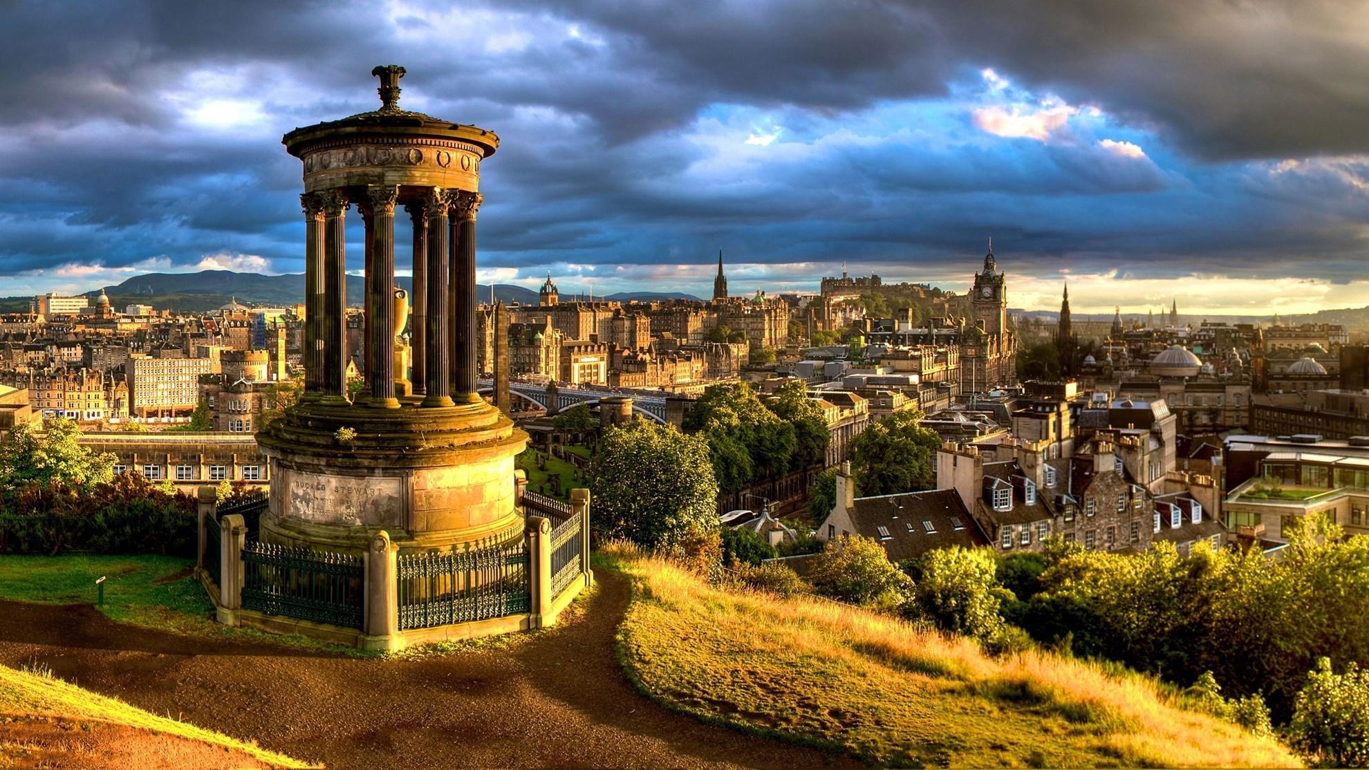 Hình đại điện của danh mục Edinburgh