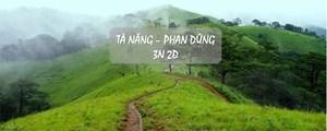 Hình của Tour trekking Tà Năng - Phan Dũng (3 ngày 2 đêm)