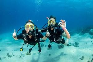 Hình của Tour lặn biển - lặn mũ Nha Trang