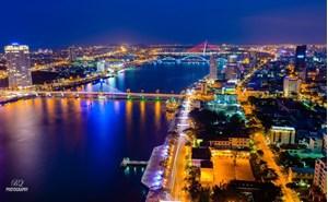 Hình của Du ngoạn Sông Hàn về đêm - tàu Phú Quý