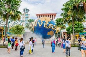 Hình của Vé Universal Studios Singapore USS