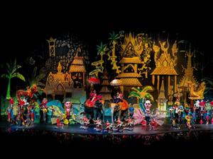 Hình của Siam Niramit Show Bangkok