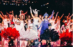 Hình của Calypso Cabaret Show Bangkok