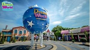 Hình của Vé Dream World Bangkok