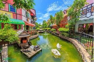 Hình của Vé Mimosa Pattaya